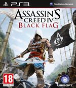 Assassin's Creed IV : Black Flag (PS3)