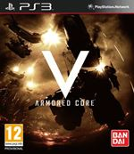 Image of Armored Core 5 [PS3]