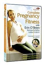 Image of Complete Pregnancy Fitness