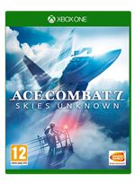 Image of Ace Combat 7 Skies Unknown Xbox One Game