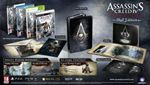 Assassin's Creed IV : Black Flag édition Skull