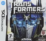 Transformers  Revenge of the Fallen  Autobots (Nintendo DS)
