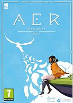 Image of AER - Memories of Old