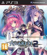 Agarest 2 : Generations of War édition collector (PS3)