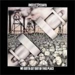 Angelic Upstarts - We Gotta Get Out Of This (Music Cd)