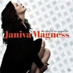 Janiva Magness  Devil Is An Angel Too The (Music CD)