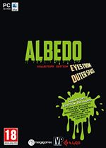 Image of Albedo: Eyes from Outer Space (PC DVD)