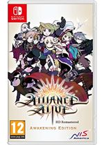 Click to view product details and reviews for The Alliance Alive Hd Remastered Awakening Edition Nintendo Switch.