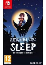 Click to view product details and reviews for Among The Sleep Enhanced Edition Nintendo Switch.