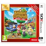 Image of Animal Crossing New Leaf Welcome Amiibo (Nintendo 3Ds) (Selects)