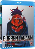 Gurren Lagann (Blu-ray Set)
