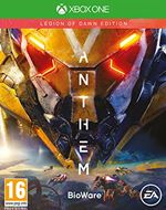 Click to view product details and reviews for Anthem Legion Of Dawn Edition Xbox One.