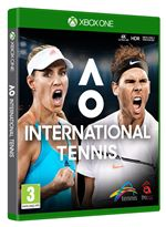 Image of AO International Tennis (Xbox One)