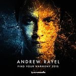 Andrew Rayel - Find Your Harmony 2015 cover
