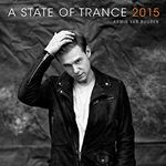 Armin van Buuren - A State of Trance 2015 cover