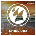 Various Artists - Armada Chill 002 cover