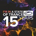 Armin van Buuren - A State Of Trance - 15 Years cover