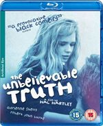 The Unbelievable Truth (blu-ray) ART063BD