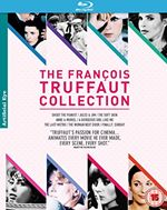 The François Truffaut Collection [Blu-ray)
