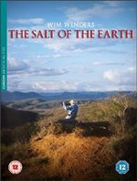 The Salt of the Earth (Blu-ray)