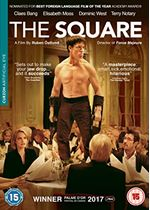 Click to view product details and reviews for The square dvd.