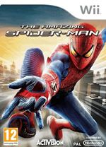 Image of The Amazing Spiderman [Wii]