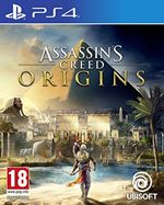 Image of Assassin's Creed Origins (PS4)