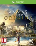 Image of Assassin's Creed Origins (Xbox One)