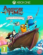 Click to view product details and reviews for Adventure Time Pirates Of The Enchiridion Xbox One.