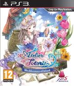 Atelier Totori  The Adventurer of Arland 2 (PS3)