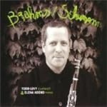 Brahms Sonatas for Clarinet and Piano Schumann Works for Clarinet and Piano