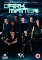 Click to view product details and reviews for Dark matter season one.