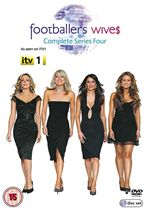 Footballer's Wives: Series 4 (3 Discs) AV9856