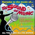 Karaoke To The Sound Of Music  Karaoke To The Sound Of Music (Music CD)