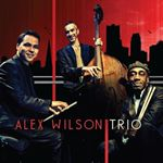 Alex Wilson  Alex Wilson Trio (Music CD)