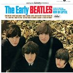 The Beatles  The Early Beatles (Music CD)