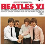 The Beatles  Beatles VI (Music CD)