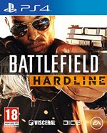 Image of Battlefield Hardline [PS4]