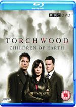 Torchwood: Children Of Earth - Series 3 (Blu-Ray)