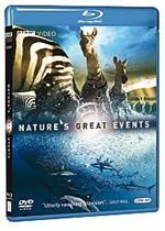 Nature's Great Events (Blu-Ray) BBCBD0045