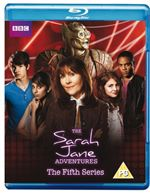 Sarah Jane Adventures - Series 5 - Complete (Blu-Ray)