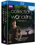 A Collection of Wonders Box Set (Blu-Ray) BBCBD0223