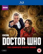 Doctor Who - The New Series: Complete Series 8 BBCBD0272