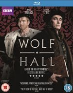 Wolf Hall (Blu-ray) BBCBD0298