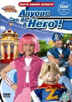 Lazytown Anyone Can Be A Hero