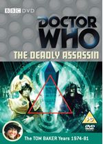 Click to view product details and reviews for Doctor who deadly assassin 1976.