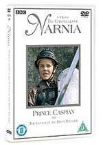 Chronicles Of Narnia - Prince Caspian / Voyage Of The Dawn Treader