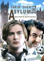 Click to view product details and reviews for Takin over the asylum 1994.