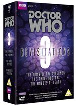 Click to view product details and reviews for Doctor who revisitations 3 1976.