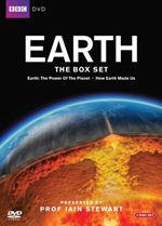 Earth: The Box Set (4 Discs) BBCDVD3202